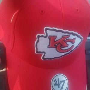 Kansas City Chiefs Cap